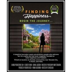 Encontrando la felicidad