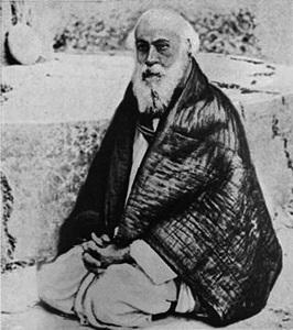 Master Mahasaya