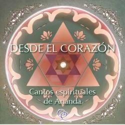 DESDE EL CORAZÓN (CD)
