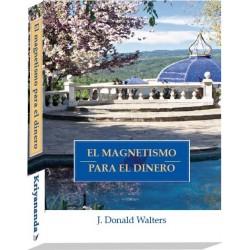 EL MAGNETISMO PARA EL DINERO (epub)