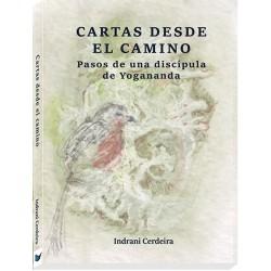 CARTAS DESDE EL CAMINO