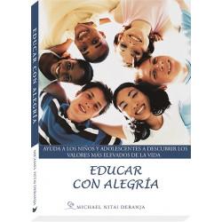 EDUCAR CON ALEGRÍA