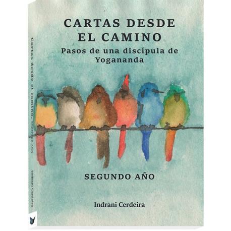 CARTAS DESDE EL CAMINO II