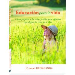 EDUCACIÓN PARA LA VIDA (epub)
