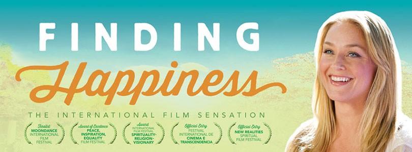 """""""Encontrando la felicidad"""" - película sobre Ananda"""